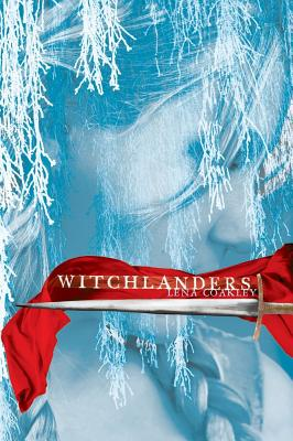 Witchlanders Cover