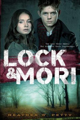 Cover for Lock & Mori
