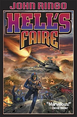 Hell's Faire Cover Image