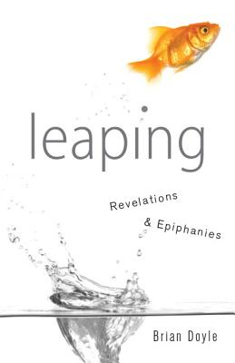 Leaping: Revelations & Epiphanies cover