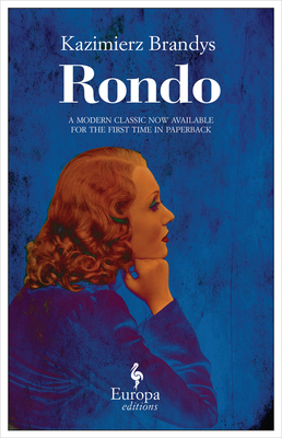 Rondo: A Novel Cover Image