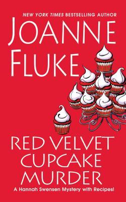 Red Velvet Cupcake Murder Cover Image