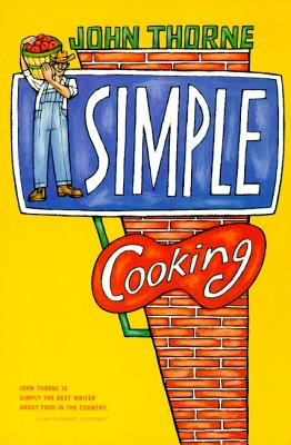 Simple Cooking Cover Image
