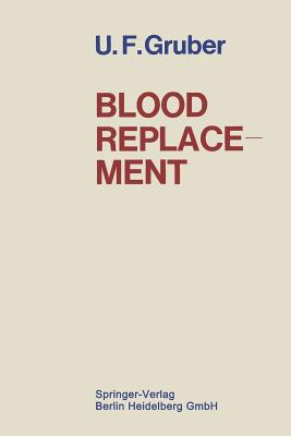 Blood Replacement Cover Image