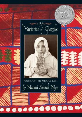 19 Varieties of Gazelle: Poems of the Middle East Cover Image