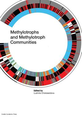 Methylotrophs and Methylotroph Communities Cover Image