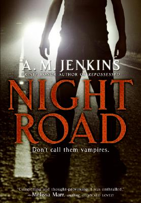 Night Road Cover