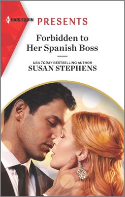 Forbidden to Her Spanish Boss Cover Image