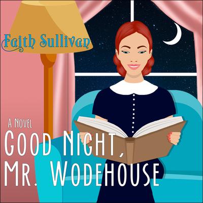 Good Night, Mr. Wodehouse Cover Image