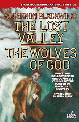 The Lost Valley / The Wolves of God Cover Image