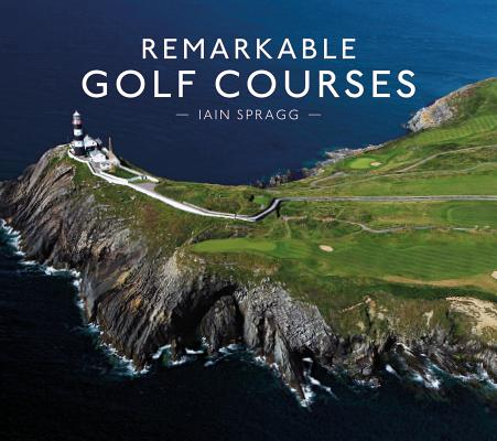 Remarkable Golf Courses Cover Image