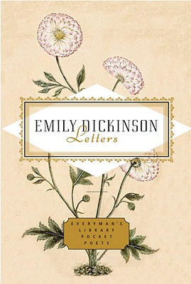 Emily Dickinson Letters Cover