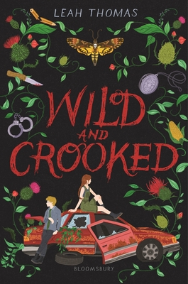 Wild and Crooked Cover Image