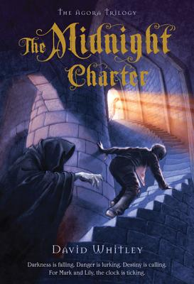 The Midnight Charter Cover