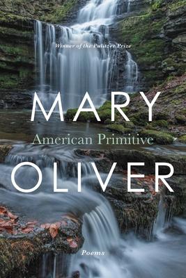 American Primitive Cover
