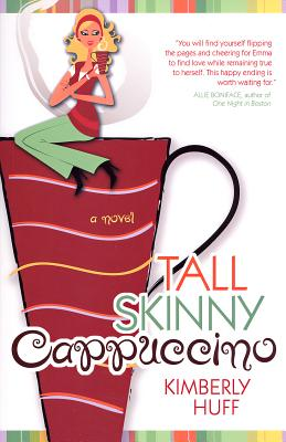 Tall Skinny Cappuccino Cover