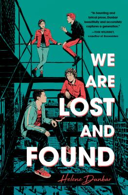 We Are Lost and Found Cover Image