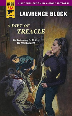 A Diet of Treacle Cover Image