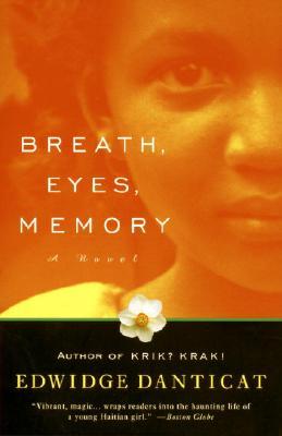 Breath, Eyes, Memory Cover