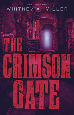 The Crimson Gate Cover Image
