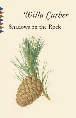 Shadows on the Rock: Reissue Cover Image
