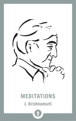 Meditations (Shambhala Pocket Library #17) Cover Image