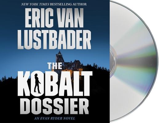 Cover for The Kobalt Dossier