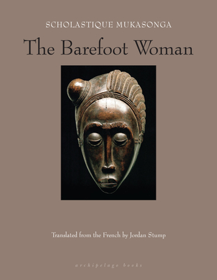 The Barefoot Woman Cover Image