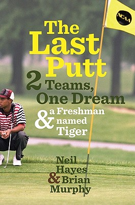 The Last Putt Cover