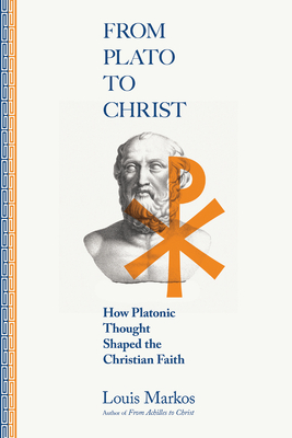 Cover for From Plato to Christ