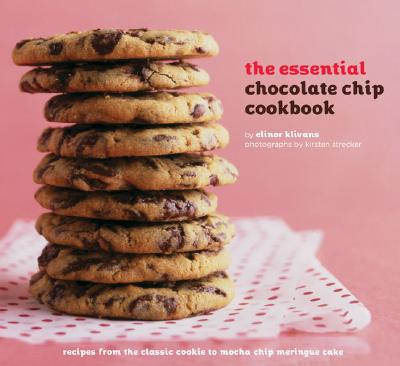 The Essential Chocolate Chip Cookbook Cover