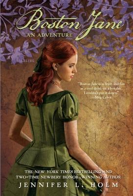 Boston Jane Cover