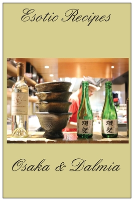 Esotic Recipes Cover Image