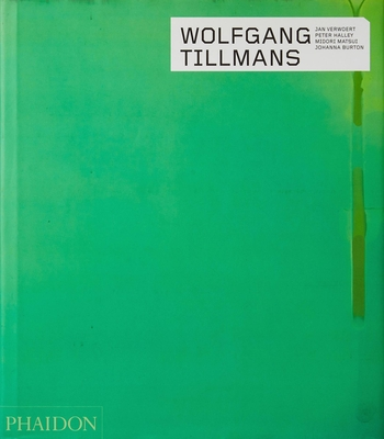 Wolfgang Tillmans (Phaidon Contemporary Artist Series) Cover Image