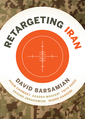 Cover for Retargeting Iran (City Lights Open Media)