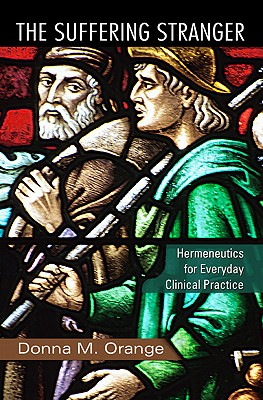 The Suffering Stranger: Hermeneutics for Everyday Clinical Practice Cover Image