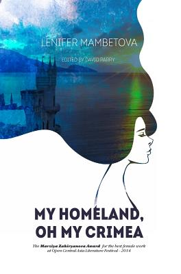 My Homeland, Oh My Crimea Cover Image