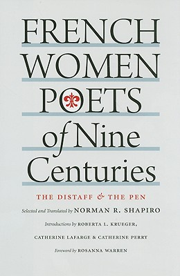 French Women Poets of Nine Centuries Cover