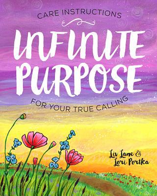 Infinite Purpose Cover