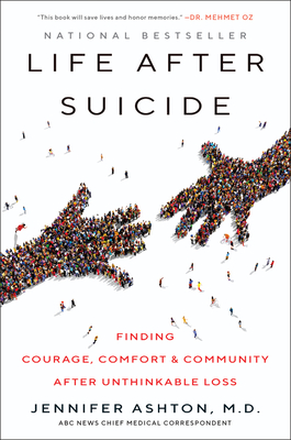 Life After Suicide: Finding Courage, Comfort & Community After Unthinkable Loss Cover Image