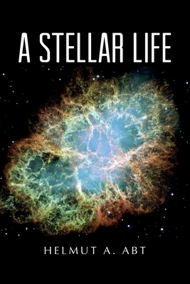 A Stellar Life Cover Image