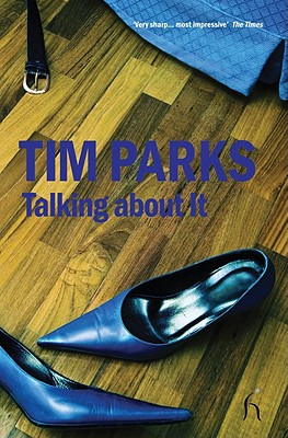 Talking about It Cover