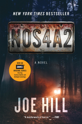 NOS4A2 [TV Tie-in]: A Novel Cover Image