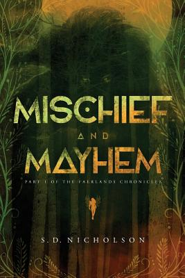 Cover for Mischief and Mayhem