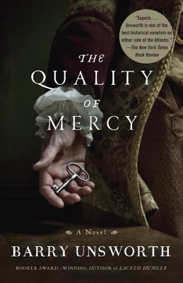 The Quality of Mercy Cover Image