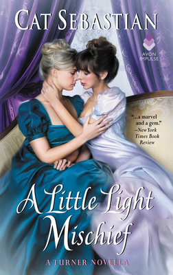 A Little Light Mischief: A Turner Novella Cover Image