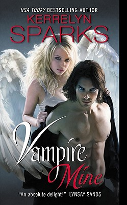 Vampire Mine Cover Image