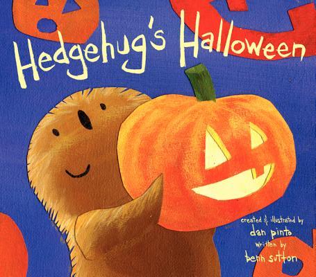Hedgehug's Halloween Cover Image