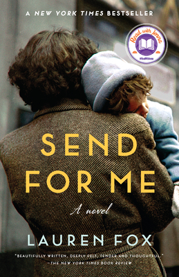 Cover Image for Send for Me: A novel