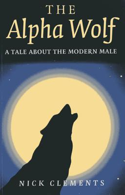 Cover for The Alpha Wolf